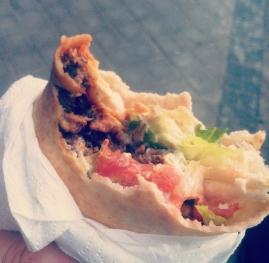 Lo importante: El kebab