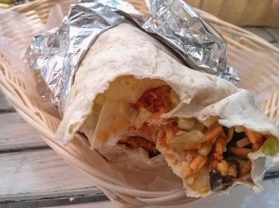 El burritón